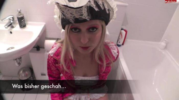 Crazy Dirty Sex: SweetChili - Karneval Teil 2 - Sexy Piratin gefickt  [HD 720] (108 MB)