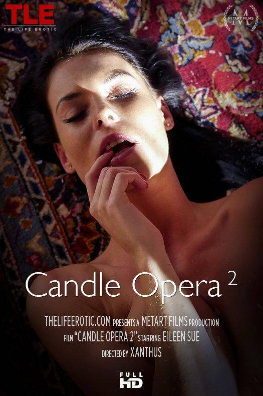 TheLifeErotic: Eileen Sue - Candle opera 2 (FullHD/1080p/639 MB) 22.02.2016