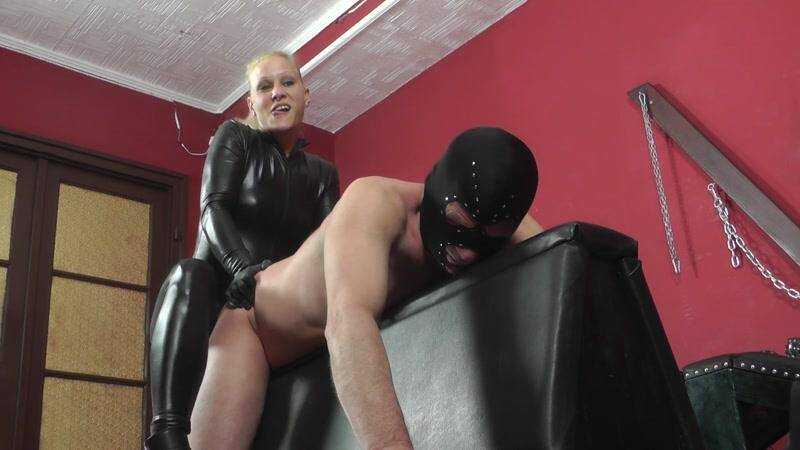 Lady Ann - Good Revenge [FullHD] - Clips4Sale