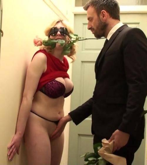 PascalsSubSluts.com - Jessica Jensen [Jessica: Spank My Rosy Valentine Arse!] (FullHD 1080)