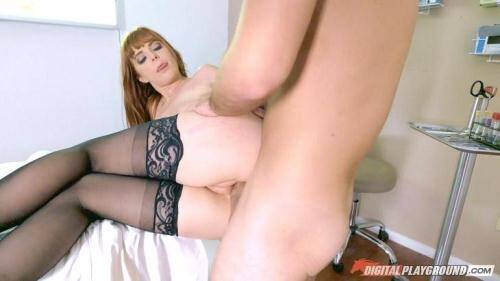 Digital Playground [Penny Pax And Ziggy Star - The X-Files: A XXX Parody] SD, 480p)