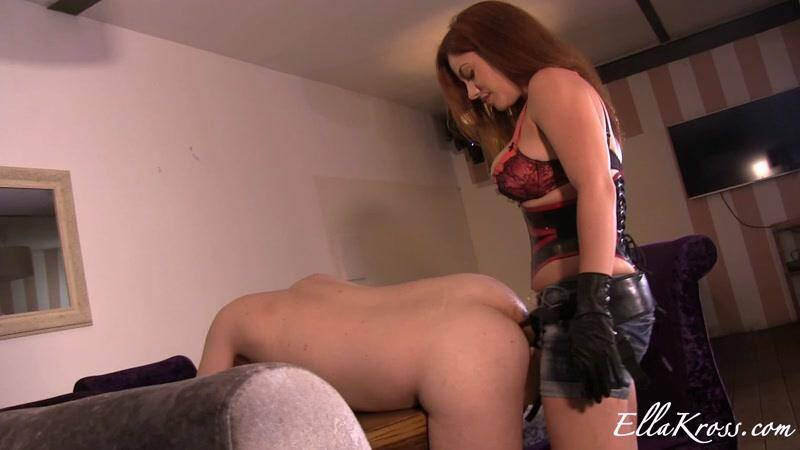 EK: My New Whore Learns How to Take a Cock in the Ass! Hard Fuck In Her Ass! [FullHD] (339 MB)