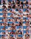 Burning - : Joanna Angel,  Raven Bay [Raven Bay and Joanna Angel - Cum On Our Tattoos] (FullHD 1080p)