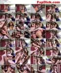 Jaime Valentine Milking [FullHD, 1080p] [CD] - Femdom