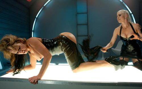 Nikkis Anal Punishment - Nikki Sexx, Lorelei Lee (SiteRip/EverythingButt/HD720p)