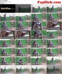 G2P: Plaid! Piss on the Street! [FullHD] (133 MB)