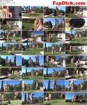 Forced mean girl workout [FullHD, 1080p] [MiamiMeanGirls.com] - Femdom