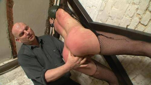 The 50 steps of pain 2 - Part 05 - Extreme Orgasm! [HD, 720p] [Sadistenzirkel.com] - Germany BDSM