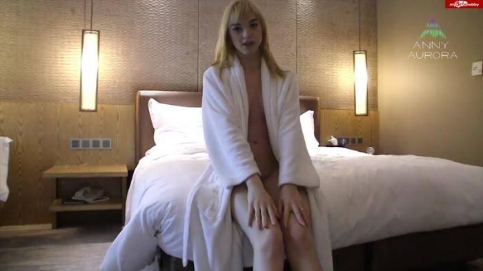 Сrazy Dirty Sex - Aurora - Privat! AO Fremdfick mit versteckter Kamera! (Amateur) [HD, 720p]