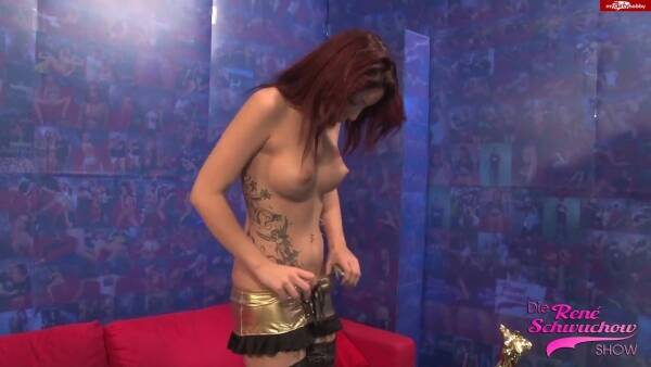DR$-Unzensiert - Natalie Hot upskirt (MDH) [HD 720p]