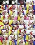 Evi1 - Dana Vespoli, Dana DeArmond - ScrewberX, Scene 4 [HD 720p]