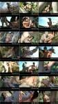 Hentai - 3D Girl - Orc Fucks 3D Busty Elf! [HD 720p]