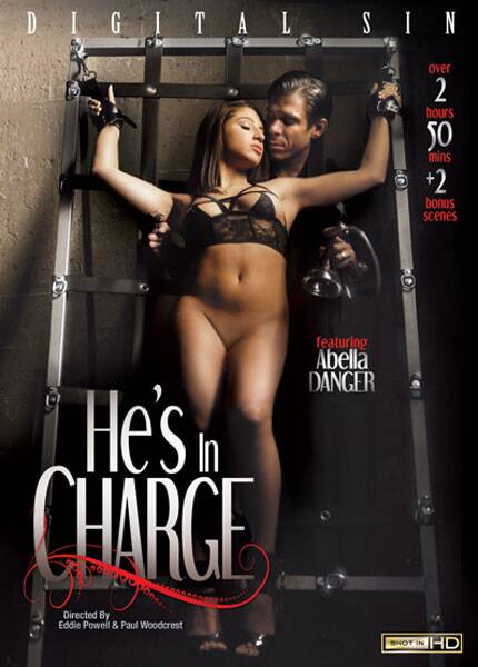 Hes In Charge (Movies) (Digital Sin) SD, 540p, Split Scenes