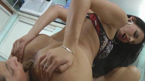 SG-Video.com [Scat Madam - Mistress Nara Lemos] HD, 720p)