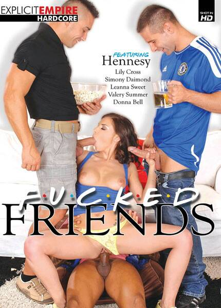 Fucked Friends (Movies) (Explicit Empire) HD, 720p