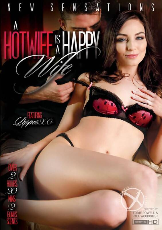 A Hotwife Is A Happy Wife [DVDRip] [New Sensations]