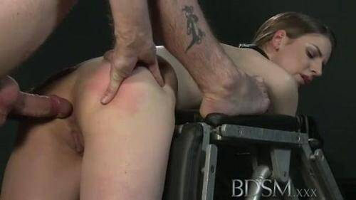 BDSM [Hard sex with bondage] SD, 360p)