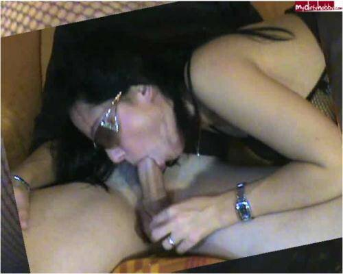 Crazy Dirty Sex - geilesLuder25 [Blowjob fur Robert6000] (SD 576)