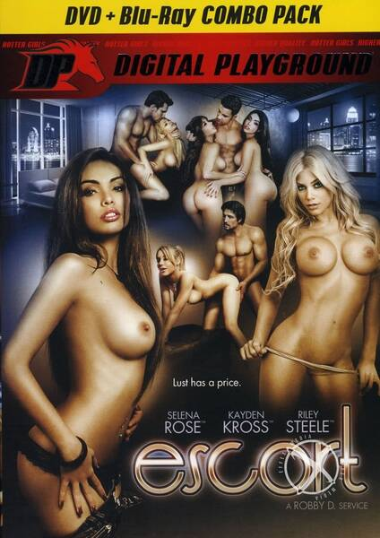 Escort CD1-2 (Movies) (Digital Playground Inc) DVDRip, 352p