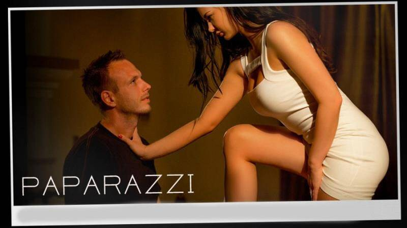 SexArt - Lucy Li, Johnny D - Paparazzi [2015 HD]