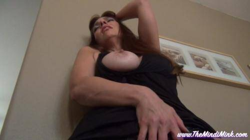 Milf Mindi Mink Sensually Fucks You [SD, 540p] [Clips4sale.com] - Incest