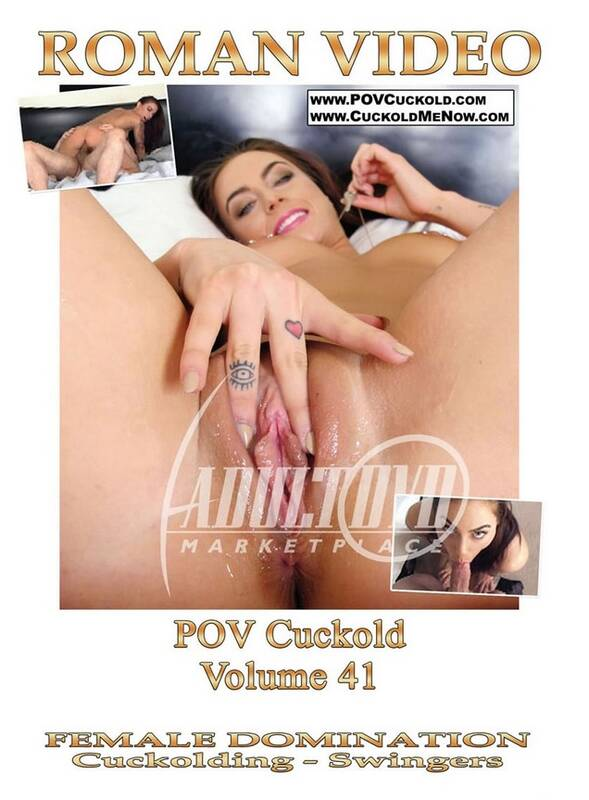 POV Cuckold 41 [SD] - Roman Video, Romulus
