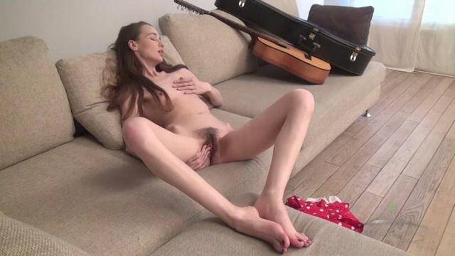 ATKHairy.com - Rose - Amateur [FullHD, 1080p]