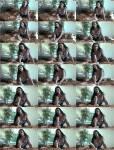 L1sa Koenig : MDH : 2. Video - Beim Duschen gefilmt