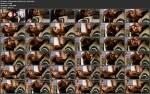 Sheinymindy - Nachtisch im Donerladen [FullHD 1080p] - MyDirtyHobby