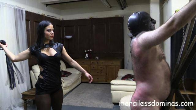 MercilessDominas.com - Lady G - Last Punishment [HD, 720p]