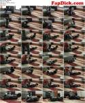 Hannah Perez - Bondage! Tied In Heels! [HD, 720p] - SandraSilvers.com