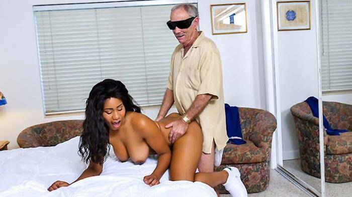 BluePillmen.com - Tara Foxx - Glenn Finishes The Job  [FullHD 1080p]