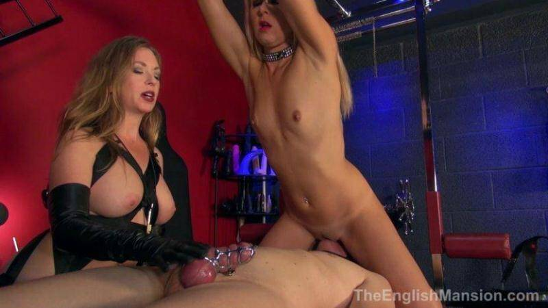 Her Chastity Slaves [HD] - EnglishMansion