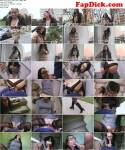 Public Pick Up - Anna Rose - Strangers Fuck in the Stairwell! Couples Fantasies! (Amateur) [SD, 480p]