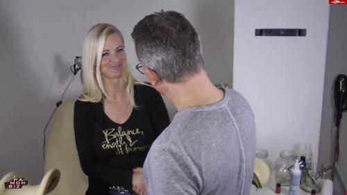 Dirty-Tina - Tabubruch beim Frauenarzt  (2015/Crazy Dirty Sex/FullHD/1080)