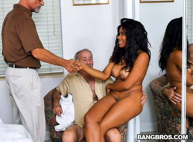BluePillmen.com - Tara Foxx - Glenn Finishes The Job  [SD 400p]