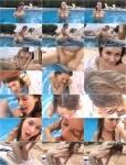 MDH - Lucy_ju1cy [Spermaspiele am Pool] (FullHD 1080p)