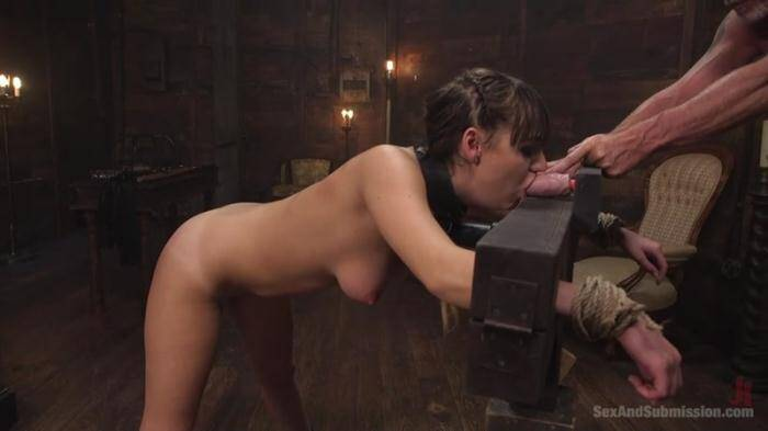 The Submission of Charlotte Cross / 39543 [SexAndSubmission, Kink] 540p