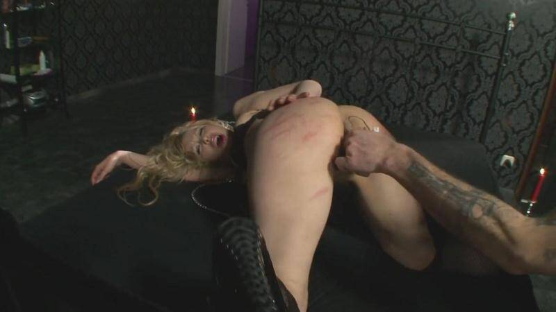 To enjoy pain - part 03 [HD] - Der-Schwarze-Dorn