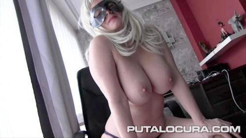 Put@LOcura - Merce [En brazos de la mujer madura] (HD 720p)