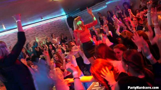 PartyHardcore/Tainster - Eurobabes - Party Hardcore Gone Crazy Vol. 25 Part 1 [HD 720p]