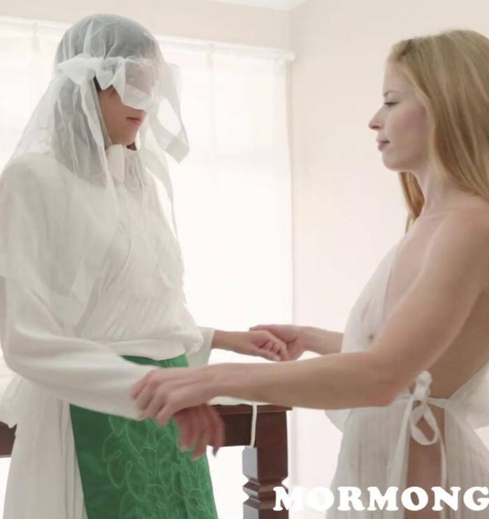 MormonGirlz.com - Grace, Sister Davis, Mary - Unveiling  [FullHD 1080p]