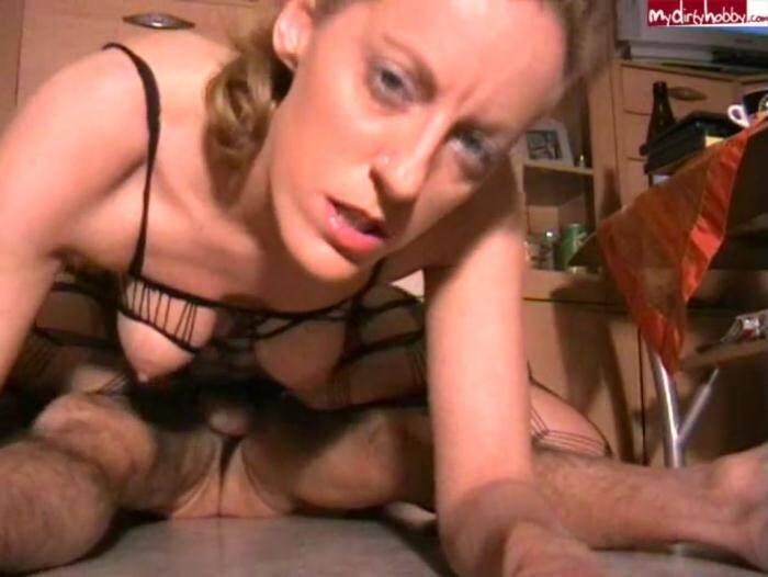 Crazy Dirty Sex - GeileEva-35 - Gefickt im Wohnzimmer  [HD 720]