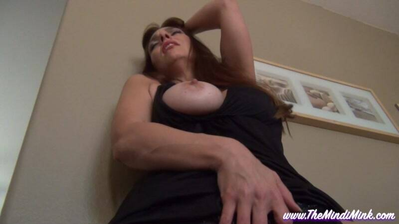 Milf Mindi Mink Sensually Fucks You [SD] - Clips4sale
