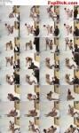 Pantyhose mayhem [SD] - Scat Porn