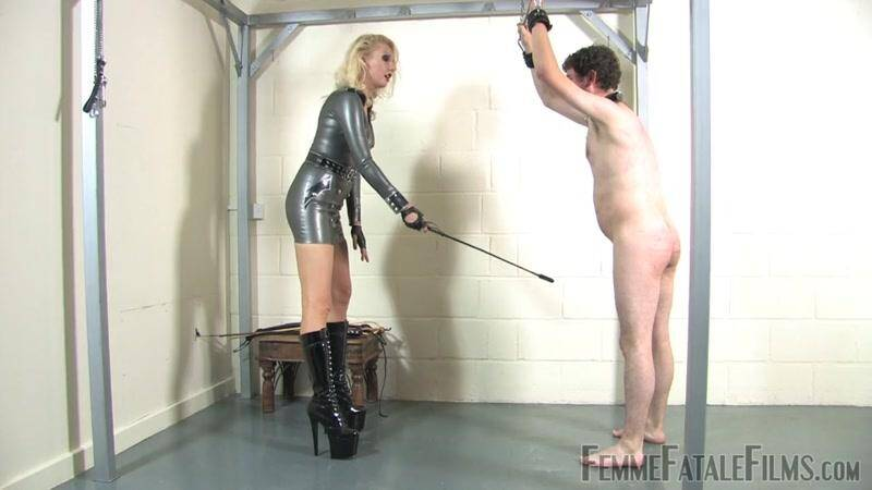FFF: Lashings In Latex [HD] (503 MB)