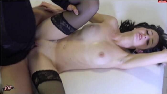 Crazy Dirty Sex - Babsi-Teen - Rotz rein deinen Saft ich nehm die Pille  [FullHD 1080]