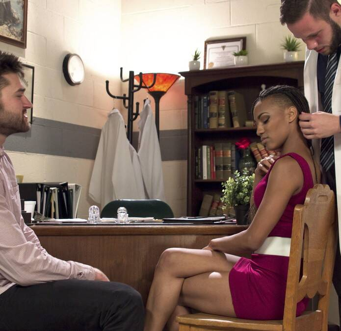 DivineBitches.com/Kink.com - Abel Archer - Cuckolding Therapy  [HD 720p]