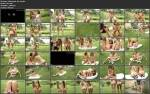Watch4Beauty - Abby, Maria [Hot Touches] (HD 720p)