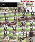 Little Puddle! Outdoor Piss! (G2P) FullHD 1080p